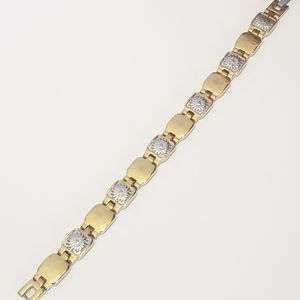 Jewelry - Gorgeous & Unique Stainless Steel Bracelet